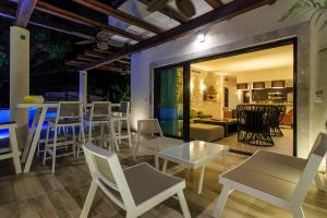 Aldea Thai 1107, Apartments  Playa del Carmen - big - 36