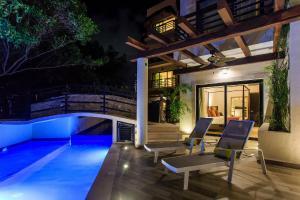 Aldea Thai 1107, Apartments  Playa del Carmen - big - 38