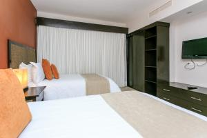 Aldea Thai 1124, Appartamenti  Playa del Carmen - big - 16