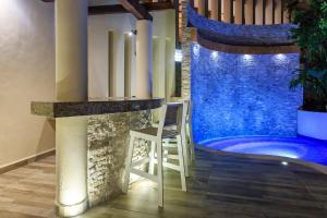 Aldea Thai 1107, Apartments  Playa del Carmen - big - 39