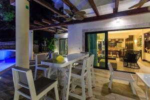 Aldea Thai 1107, Apartments  Playa del Carmen - big - 41