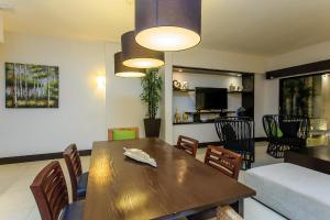 Aldea Thai 1107, Apartments  Playa del Carmen - big - 43
