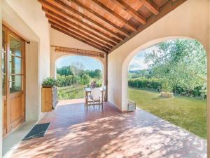 Casa Il Leccio, Prázdninové domy  Incisa in Valdarno - big - 27
