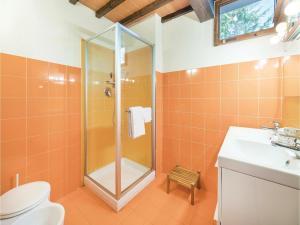 Casa Il Leccio, Prázdninové domy  Incisa in Valdarno - big - 14