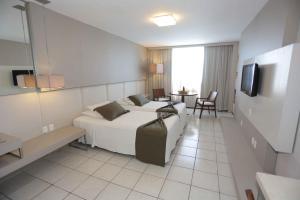 Marina Park Hotel, Szállodák  Fortaleza - big - 21