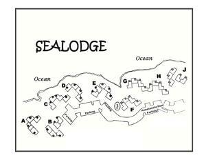 Sealodge J2, Apartments  Princeville - big - 9