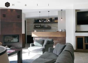 Relais Assunta Madre, Hotels  Rivisondoli - big - 44