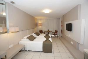 Marina Park Hotel, Szállodák  Fortaleza - big - 22