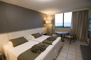 Marina Park Hotel, Szállodák  Fortaleza - big - 23