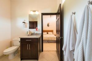 RedAwning Cabo Velas Estates Unit 30, Апартаменты  Matapalo - big - 4
