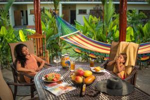 RedAwning Cabo Velas Estates Unit 30, Апартаменты  Matapalo - big - 8