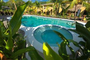 RedAwning Cabo Velas Estates Unit 30, Апартаменты  Matapalo - big - 12