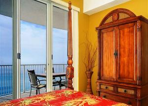 Emerald Isle 906, Apartmanok  Panama City Beach - big - 7