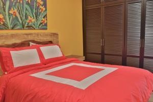 Cabo Velas Estates Unit 43, Апартаменты  Matapalo - big - 8