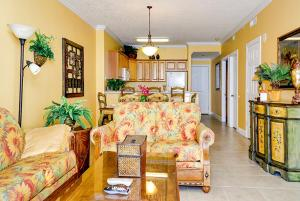 Emerald Isle 906, Apartmanok  Panama City Beach - big - 9