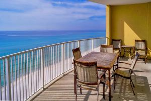 Emerald Isle 906, Ferienwohnungen  Panama City Beach - big - 10
