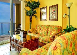 Emerald Isle 906, Apartmanok  Panama City Beach - big - 11
