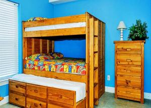 Emerald Isle 906, Apartmanok  Panama City Beach - big - 14