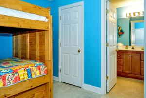 Emerald Isle 906, Apartmanok  Panama City Beach - big - 16
