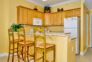 Emerald Isle 906, Apartmanok  Panama City Beach - big - 17