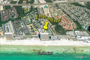 Emerald Isle 906, Ferienwohnungen  Panama City Beach - big - 21