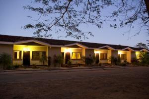 Cabo Velas Estates Unit 7, Апартаменты  Matapalo - big - 14