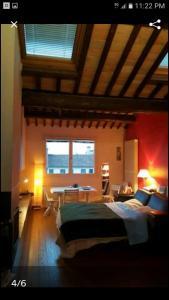 Romantica mansarda in Centro a Padova - AbcAlberghi.com
