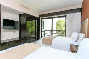 Aldea Thai 1132, Appartamenti  Playa del Carmen - big - 5