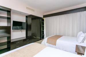 Aldea Thai 1132, Appartamenti  Playa del Carmen - big - 7