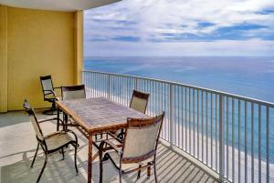 Emerald Isle 906, Ferienwohnungen  Panama City Beach - big - 23