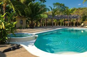 Cabo Velas Estates Unit 43, Апартаменты  Matapalo - big - 17