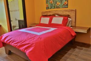 Cabo Velas Estates Unit 43, Апартаменты  Matapalo - big - 18