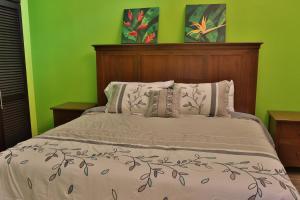 Cabo Velas Estates Unit 43, Апартаменты  Matapalo - big - 20