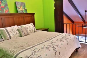 Cabo Velas Estates Unit 43, Апартаменты  Matapalo - big - 22