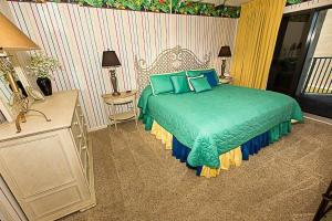 Inlet Reef 216 Apartment, Ferienwohnungen  Destin - big - 5