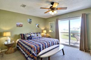Surf'S Up, Dovolenkové domy  Galveston - big - 3