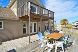 Surf'S Up, Dovolenkové domy  Galveston - big - 4