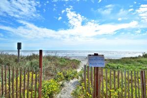 Surf'S Up, Dovolenkové domy  Galveston - big - 6