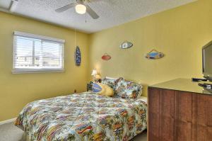 Surf'S Up, Dovolenkové domy  Galveston - big - 8