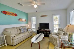 Surf'S Up, Dovolenkové domy  Galveston - big - 10