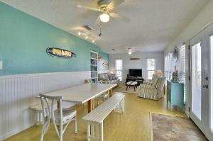 Surf'S Up, Dovolenkové domy  Galveston - big - 11