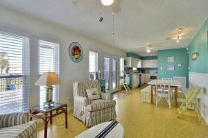 Surf'S Up, Dovolenkové domy  Galveston - big - 14
