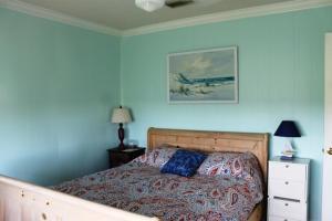 L.A. Getaway Home, Holiday homes  Fort Morgan - big - 20