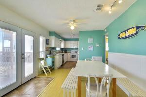 Surf'S Up, Dovolenkové domy  Galveston - big - 19