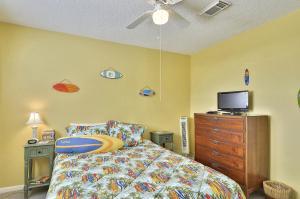 Surf'S Up, Dovolenkové domy  Galveston - big - 20