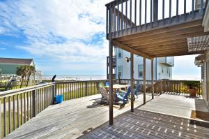 Surf'S Up, Dovolenkové domy  Galveston - big - 21