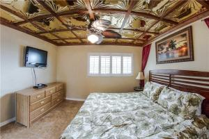 #223 At Surf Song Resort, Apartmány  St Pete Beach - big - 18