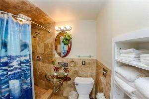 #223 At Surf Song Resort, Apartmány  St Pete Beach - big - 20