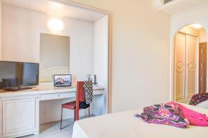 Hotel Brasil, Szállodák  Milano Marittima - big - 6