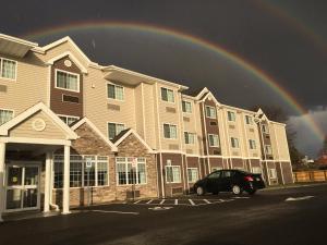 Microtel Inn and Suites by Wyndham Binghamton